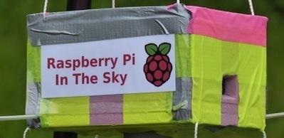 Sending a Raspberry Pi to 130000 feet - Hack a Day | Raspberry Pi | Scoop.it