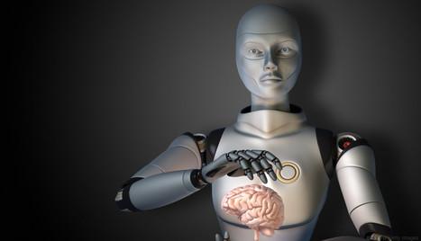 Le futur de l'intelligence artificielle révolutionnera le monde d'ici 25 ans | Robótica Educativa! | Scoop.it