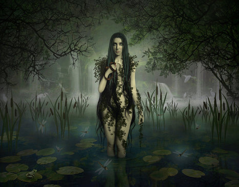Rusalka   They were here and might return   Scoop.it