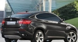 New BMW X6 | Specifications and Features of BMW X6 | BMW X6 Engine and Performance | Cars | Mobiles | Coupons | Travel | IPL | Scoop.it