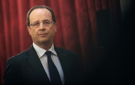 Frankreichs Präsident Hollande  – Monsieur Zauderer | Französische Sprache und Literatur und die Länder, aus denen sie kommen | Scoop.it