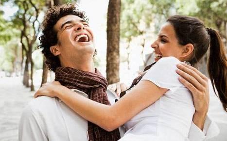 Dating online dando complimenti