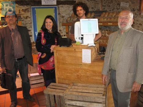 Sud Loire. Des habitants veulent lancer une monnaie locale   Monnaies En Débat   Scoop.it