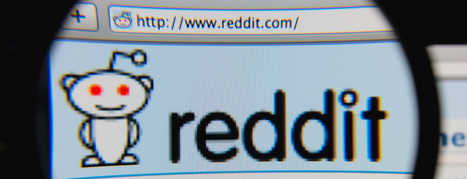 reddit' in iGeneration - 21st Century Education (Pedagogy & Digital