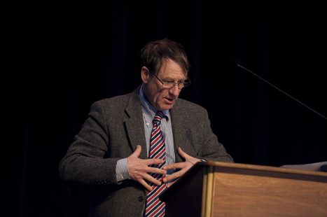 Interview: Tim Ingold on the Future of Academic Publishing | Archivance - Miscellanées | Scoop.it