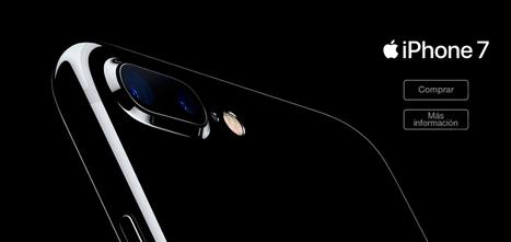 Comprar iPhone 7   Promocion Online   Scoop.it