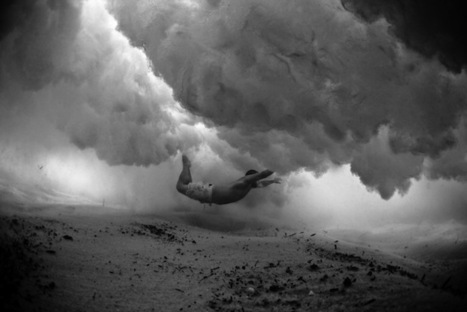 Awesome Photographs of Underwater Surf Shots | PgP Photography | Scoop.it