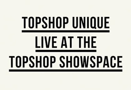 Topshop's Real Time Catwalk Customization - | Noodle & Threads | Scoop.it