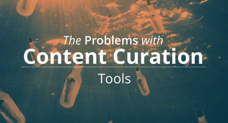 The Key Added Value a Content Curator Can Provide: His Time | Content Curation World | Scoop.it