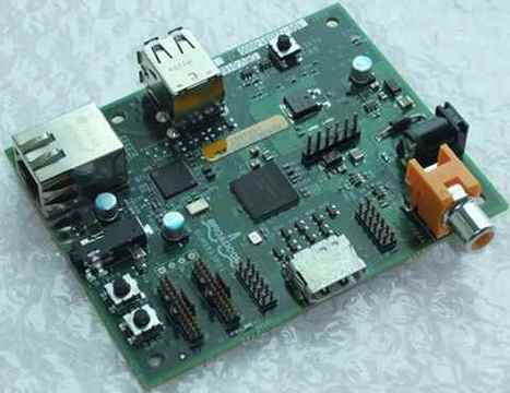 Raspberry Pi un ordinateur Green IT à 25 € - IT Wars   arm   Scoop.it
