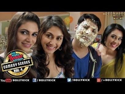 Download Bollywood Comedy Movies | Raju Chacha | Hindi Movies | Ajay Devgan  Full Movies 3gp