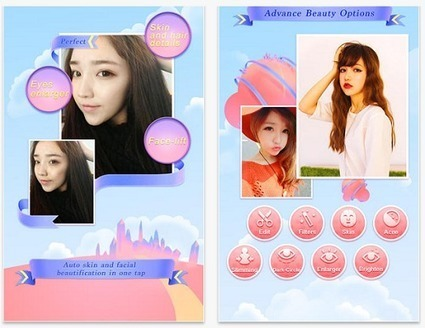 Download Aplikasi Android Beautyplus Magical