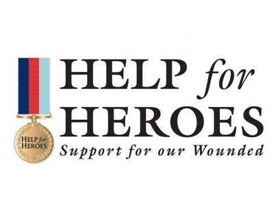 Help For Heroes donations attacked by Muslims | Race & Crime UK | Scoop.it