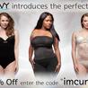 IM Curvy Plus Size Dress