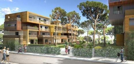Metropolitan Garden programme immobilier neuf Toulouse | Toulouse : tout pour la maison | Scoop.it