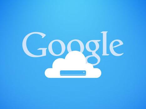 Automatiza tu Google Drive [ENG] | PROFES ENredADOS | Scoop.it