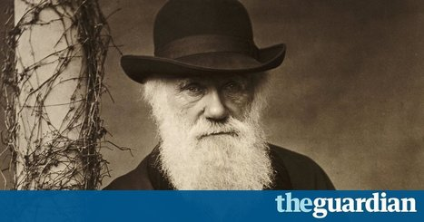 Struggling to write? Take some tips from Charles Darwin | Dalhousie ESL Programs | Scoop.it