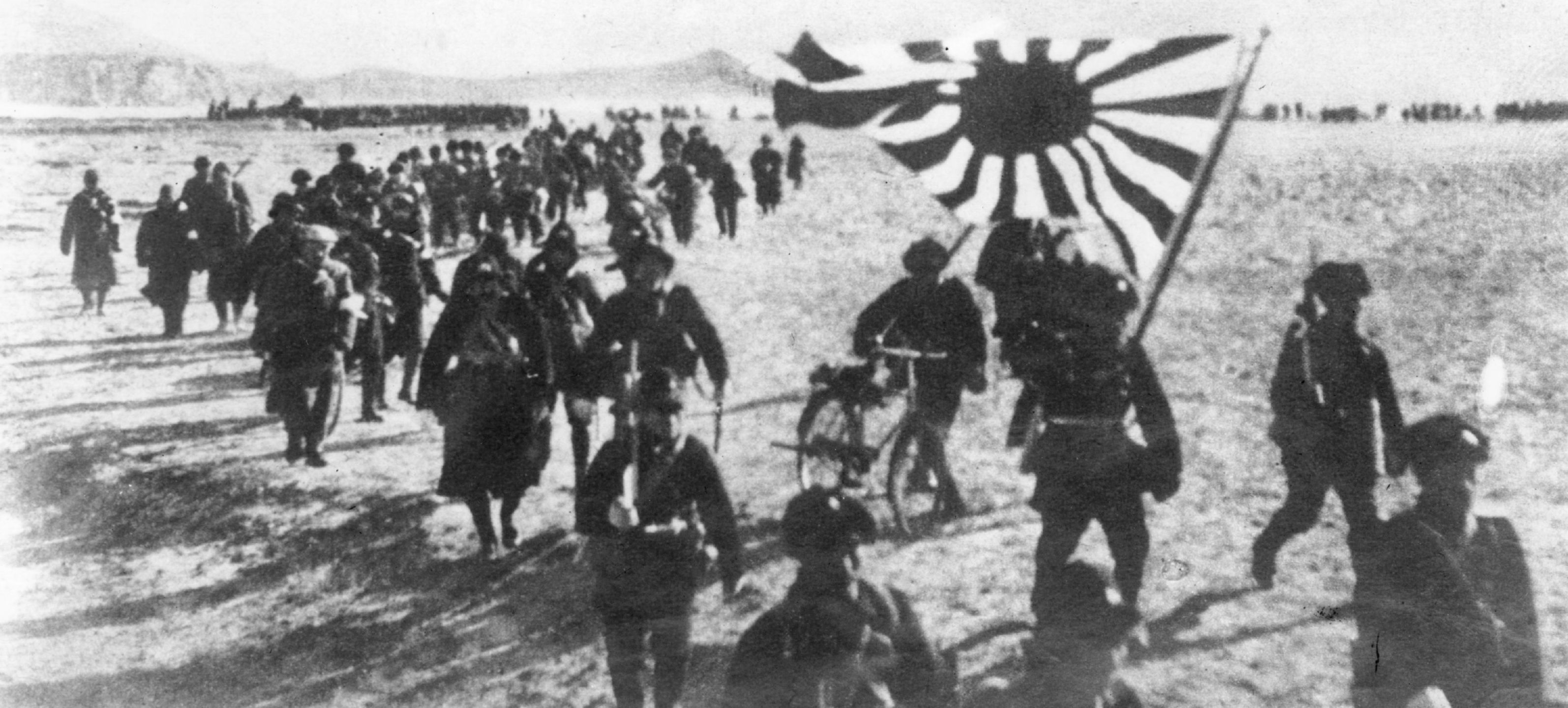 japan was better prepared for world war ii By the time of world war ii, the annual output of 65 million barrels annually was more than enough to make japan self-sufficent and fuel not only japanese industry, but all of the increased demands that would be rquired for a naval war in the pacfic.