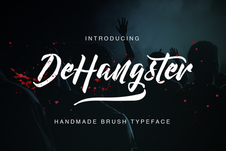 Free Font of The Week | Font Bundles | Freakinthecage Webdesign Lesetips | Scoop.it