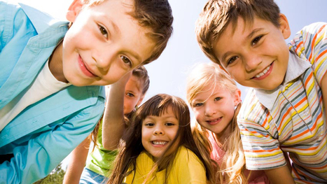 7 traits kids need to succeed - World - CBC News | Like Learning | Scoop.it