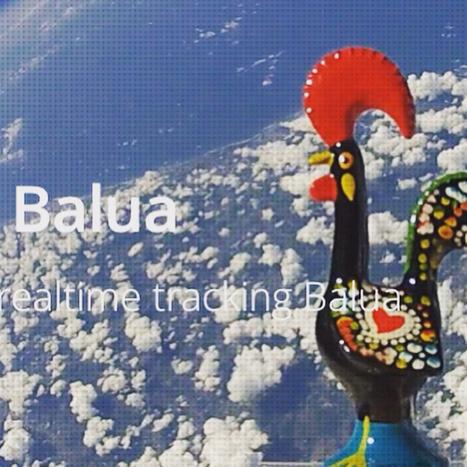 Follow Balua   Pulse   Scoop.it