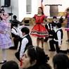 Actividades Universitarias en Santo Tomás Puerto Montt