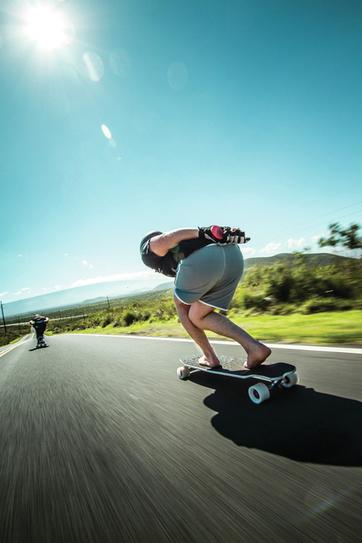 A longer, steeper and curvier ride - North Hawaii News | ❀ hawaiibuzz ❀ | Scoop.it