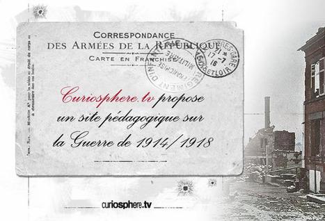 Première Guerre mondiale, 1914-1918 : chronologie de la guerre, la bataille de Verdun... | Rossignol 1914-1918 | Scoop.it
