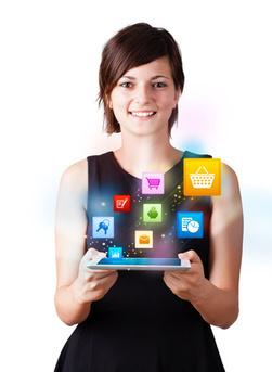L'université de Rennes 2 étudie les usages et les pratiques numériques de ses étudiants | Veille Ouest | Ressources numériques en médiathèque | Scoop.it