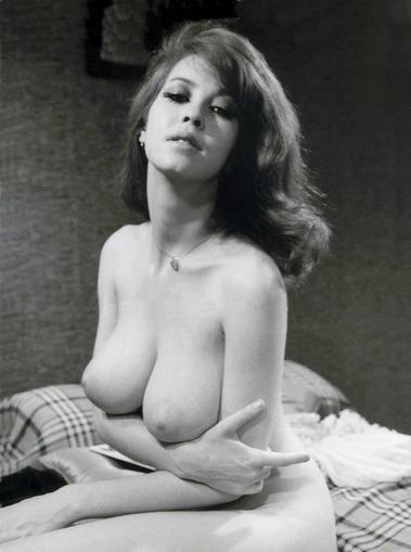 1950 classic big tits 1