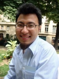 Composers Festival Spotlight: Wei-Chieh Lin   Mizzou New Music Initiative News   OffStage   Scoop.it