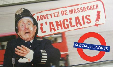 Top 24 des faux anglicismes qu'il faut arrêter d'utiliser en anglais | En vrac | Scoop.it