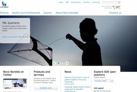 Novo Nordisk diabetes drug patent invalid | diabetes and more | Scoop.it