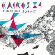 "SK Records - ""Kairos 84"", premier album de Direction Survet, disponible sur www.cd1d.com #Progressive #Rock #Experimental 