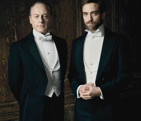 Robert Pattinson about 'The Childhood Of A Leader' In Vanity Fair US | Robert Pattinson Daily News, Photo, Video & Fan Art | Scoop.it
