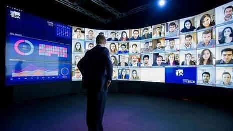 Realidad virtual y simuladores invaden las aulas universitarias   Ciencia y TIC   Scoop.it