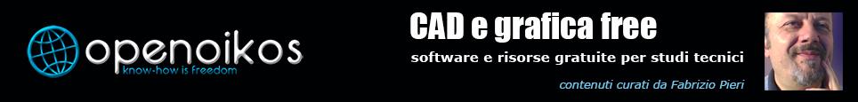 CAD e grafica free