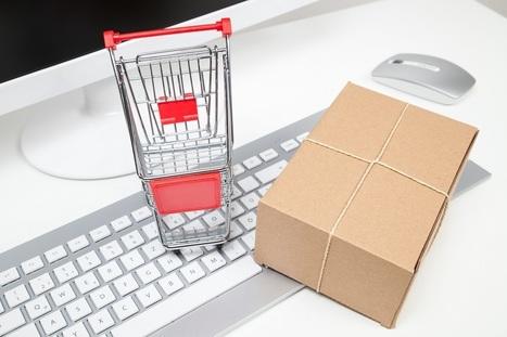 Qu'est-ce que la e-logistique ? | Logistique et Transport GLT | Scoop.it