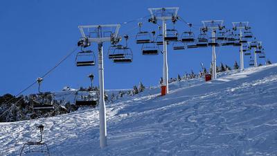 Stations de ski :