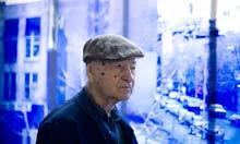 Jonas Mekas: the man who inspired Andy Warhol to make films | Media Aesthetics Lab | Scoop.it