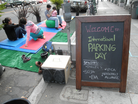 """Conventional Planning vs. """"Tactical Urbanism"""" – Urban Times 