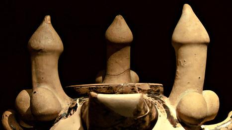 Le YouPorn des Etrusques | Merveilles - Marvels | Scoop.it