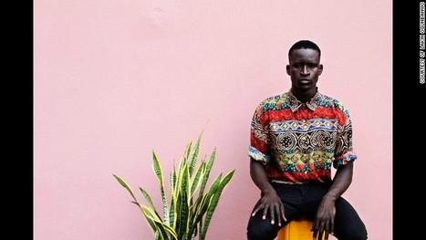 Hotshots: Africa's most exciting new photographers | What's new in Visual Communication? | Scoop.it
