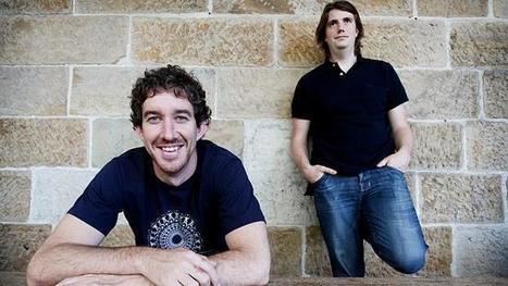 Australian tech company Atlassian valued at $3.5 billion despite having no sales staff | Value Driven Development | Scoop.it