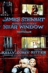 6 Writing Lessons from Alfred Hitchcock's Rear Window | WritersDigest.com | writing | Scoop.it