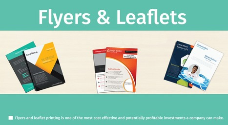 Top 5 cost effective flyers printing tips for b top 5 cost effective flyers printing tips for business advertisement online printing services uk flyers reheart Image collections