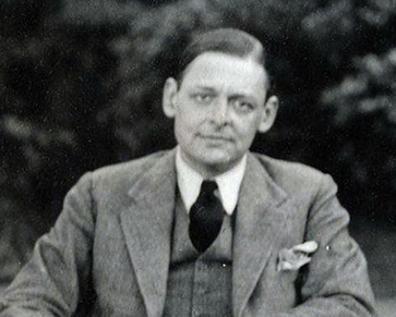 T.S. Eliot Reads from his Most Famous Poems: 'The Waste Land,' 'The Love Song of J. Alfred Prufrock' & 'The Hollow Men' | AdLit | Scoop.it
