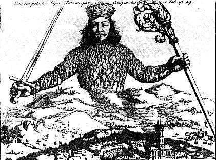 Le Léviathan de Thomas Hobbes (1/4) : l'anthropologie (ch. 1 à 12) - France Culture | Intervalles | Scoop.it