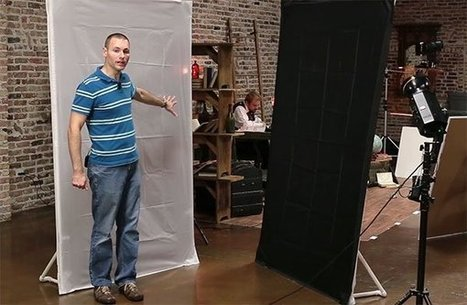 10 Reasons to Ditch Your Softbox for a Light Panel | xposing world of Photography & Design | Scoop.it
