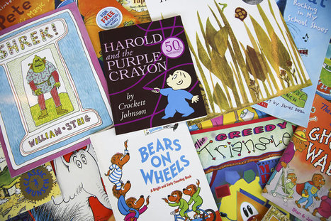 Green Eggs, Ham And Metaphysics: Teaching Hard Ideas With Children's Books | Professional Learning | Scoop.it